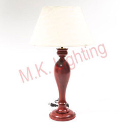 Warm White Table Lamp