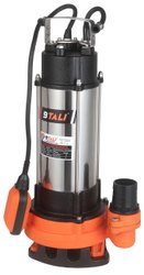Submersible Pump Bt 1500spf 1ph Btali