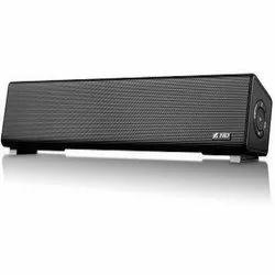 Wireless Black F&D-E200