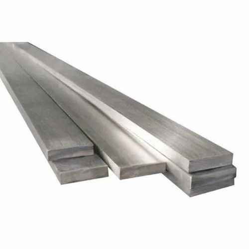 Stainless Steel Strips And Flats