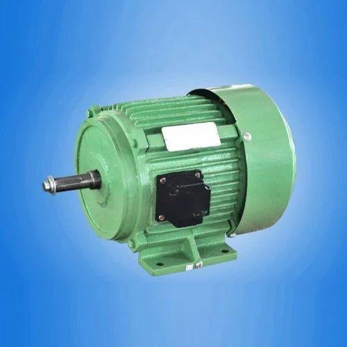 Loom Motor, Power: 10-100 kW