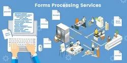 Online Company Form Processing Services