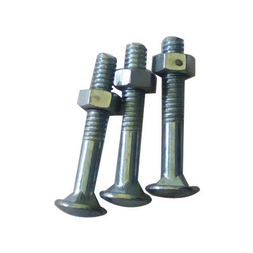Iron Carriage Bolt