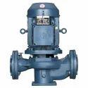 Crompton Vertical Inline Multistage Pump