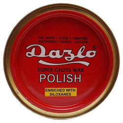 Floor Polish, Packaging Type: Tin
