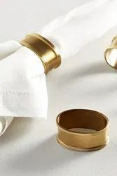 Quality assured napkin rings