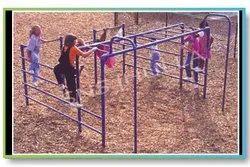 SNS-801 Children Playground Structure