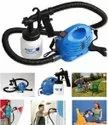 Electric Portable Spray Painting Machine Set, Paint Zoom