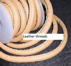 Leather Threads