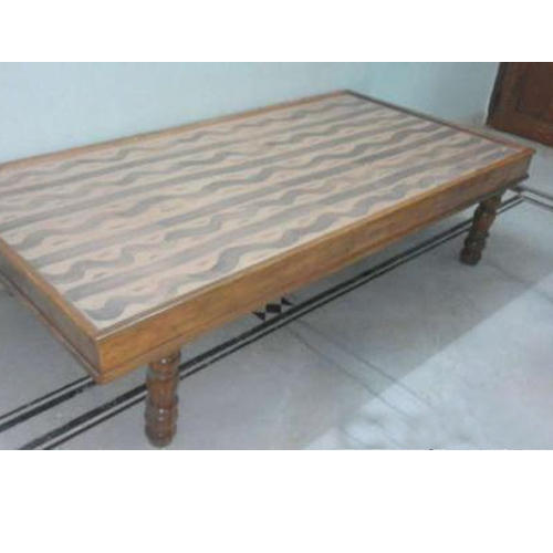 Single Bed Wooden Single Bed Manufacturer From Chennai