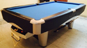 Matrix Pro 9ft Tournament Pool Table