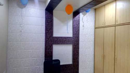 Hall Pvc Interior Designing Service