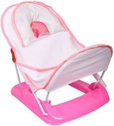 Welo High Quality Baby Bather Seat (Pink)