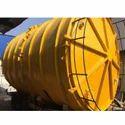 PPH Storage Tank