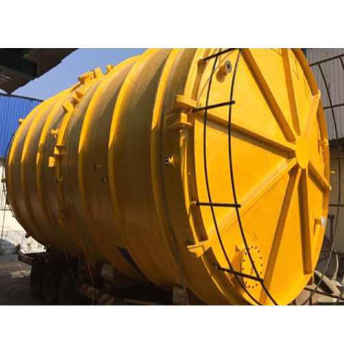 FRP and PP Storage Tank - PPH Storage Tank Manufacturer from