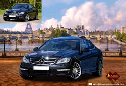 Car Image Background Removal Services