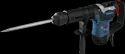 Demolition Hammer With Sds-max Bosch Gsh 5 Professional