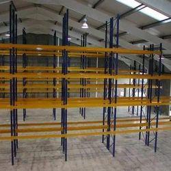 Palletise Storage System