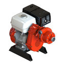 Lubi Fire Fighting Pump
