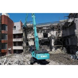 Society Demolition Service