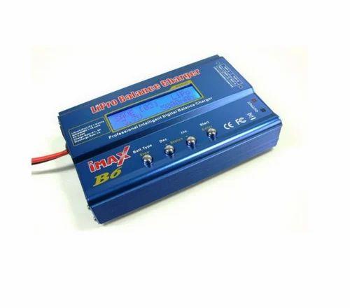 2~20v iMAX B6 DIGITAL RC Lipo NiMH Battery Balance Charger