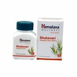Shatavari Womens Wellness