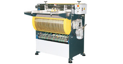 Manual Grooving Machine HM-1200b