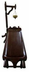 Wooden Super Massage Table