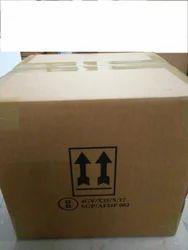 UN Approved Fiberboard Boxes - X35