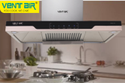 Ventair Kitchen Chimney Elanza Dlx