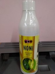Natural noni juice, Packaging Size: 500 Ml, Packaging Type: Bottle