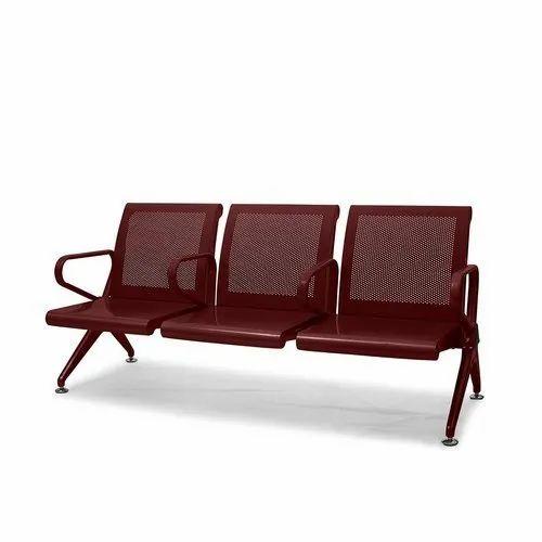 3 Seater Waiting Room Sofa