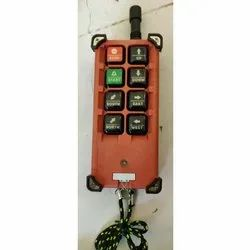 Wirless Radio Remote Controls