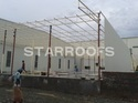 Roofing Shed Work Contractor