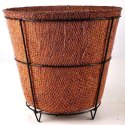 Conical 12inch Coir Pot