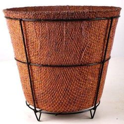 Conical 12inch Coir Pot