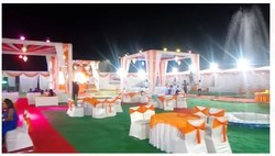 Marriage Party Catering Service