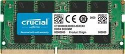 Crucial DDR4 2400MHz 260-Pin SODIMM Laptop Memory 4GB to 16GB