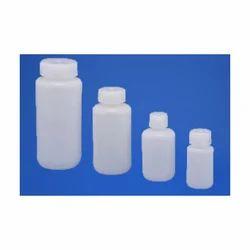 Wide Mouth Bottle LDPE