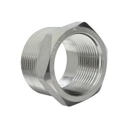 Carbon Steel Forged Bushings