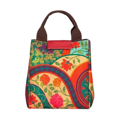 c4756e3951 Printed Designer Cotton Hand Bag