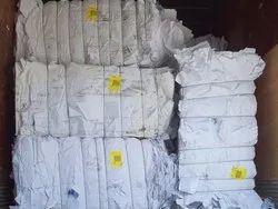 White Paper Waste