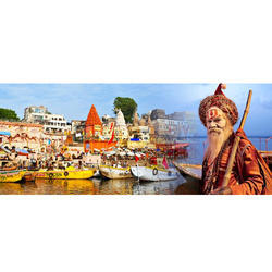 Varanasi Pilgrimage Holiday Package
