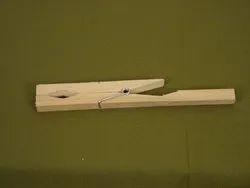 CLB-203 Wooden Test Tube Clamp / Holder