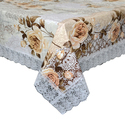Lee Decor Non Woven Printed Table Cover