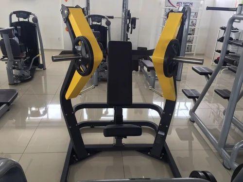 Gym Press Machine - Chest Press Machine Manufacturer from