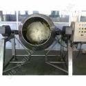 Bhujia Thermic Namkeen Plant