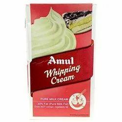 Amul Whipping Cream