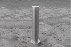 Stainless Steel Fixed Bollards