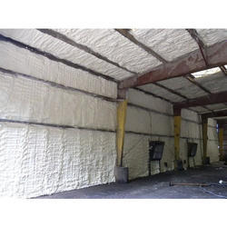 Building Insulation Services, On Site